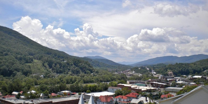Town of Clifton Forge, VA town
