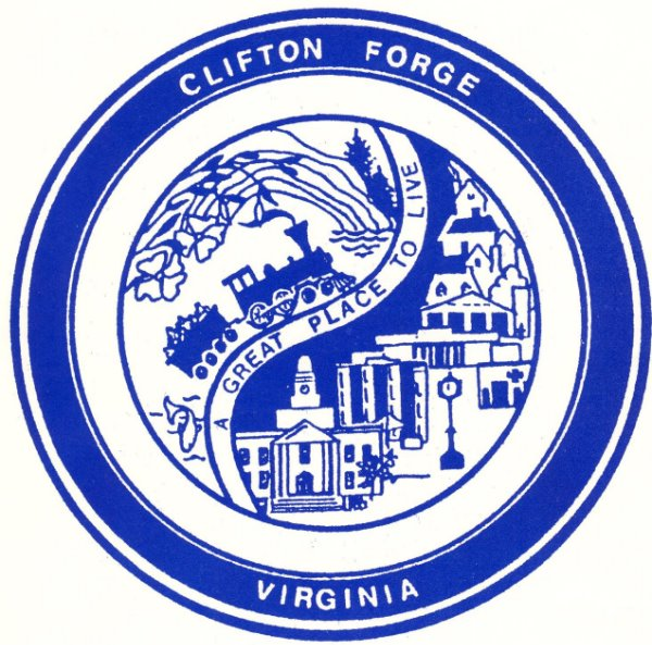 Town of Clifton Forge Parks & Trails Meeting